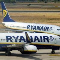 Stormi di uccelli in pista: l'aereo Milano-Catania atterra a Palermo