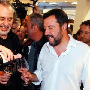 Salvini sceglie Milano per la sua campagna sovranista e la Lega guarda oltre le Europee