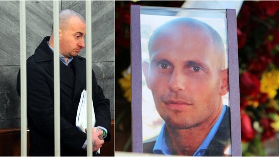 Omicidio Andrea La Rosa, pm chiede ergastolo per madre e figlio. In aula la sequenza dell'orrore