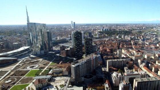 Investimenti immobiliari, il record di Milano: nei prossimi dieci anni leader in Europa