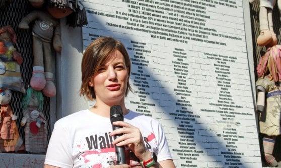 """Stalking a Lara Comi, obbligo di firma per imprenditore già condannato a dieci mesi: """"L'incubo non ha fine"""""""
