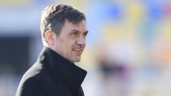 Milan, Maldini e la 'battaglia' con l'Uefa: ''Pronti a tutto, abbiamo tante armi''