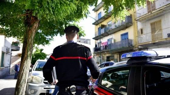 Mantova, blitz dei carabinieri: catturato latitante mafia nigeriana
