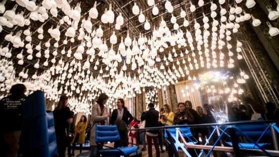 Salone del Mobile e Fuorisalone, si chiude in bellezza: 380mila persone in Fiera, 250mila a Brera