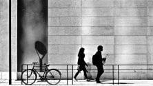 Com'è romantico e surreale il paesaggio urbano negli scatti di Giorgio Galimberti