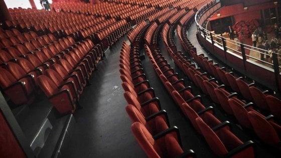 """""""Chiusi per ponte"""": giù il sipario nei teatri di Milano tra Pasqua e Primo Maggio"""