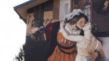 """""""L'ultimo bacio di Romeo e Giulietta"""": l'opera del varesino Ravo Mattoni"""
