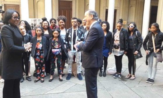 Milano si gemella con Chicago: il coro gospel porta la bellezza nelle periferie