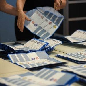 Elezioni europee: bocciate tre liste, ammessi solo 16 simboli