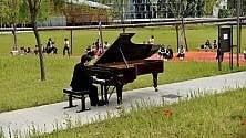 Piano City con 458 concerti dilaga  anche in periferia