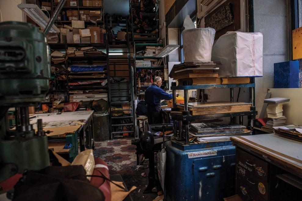 I segreti degli artigiani di Milano, provate a scoprirli