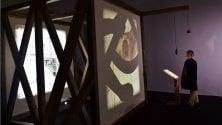 Milano, le macchine  di Leonardo diventano installazioni interattive