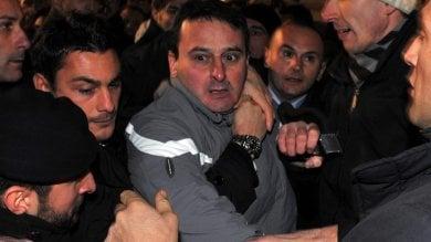 """Rep  :     Massimo Tartaglia: """"Berlusconi aveva tutto e lo ferii. Ma ora non lo odio più"""""""