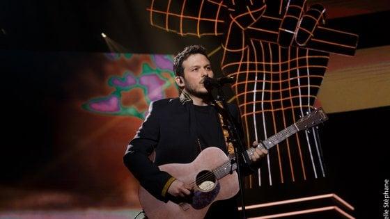 In finale a The Voice: da Milano al Belgio la strada in musica di Matteo Terzi