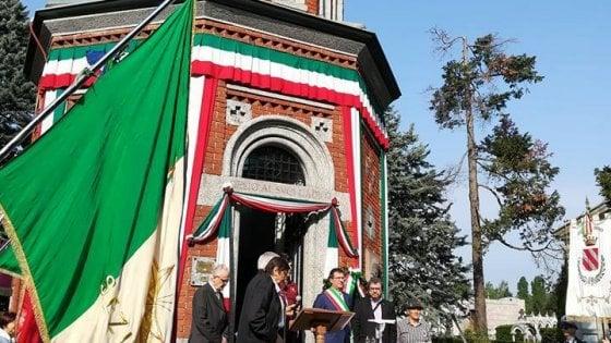 """""""Il 25 Aprile non è un derby, mettete il Tricolore ai balconi"""": a Desio l'appello del sindaco per la Liberazione"""