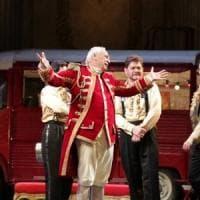 Milano, alla Scala va in scena il sovrintendente: Pereira primo maggiordomo