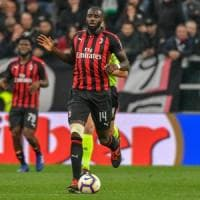 Milan-Lazio, cori razzisti contro Bakayoko a San Siro. Tensione per gli