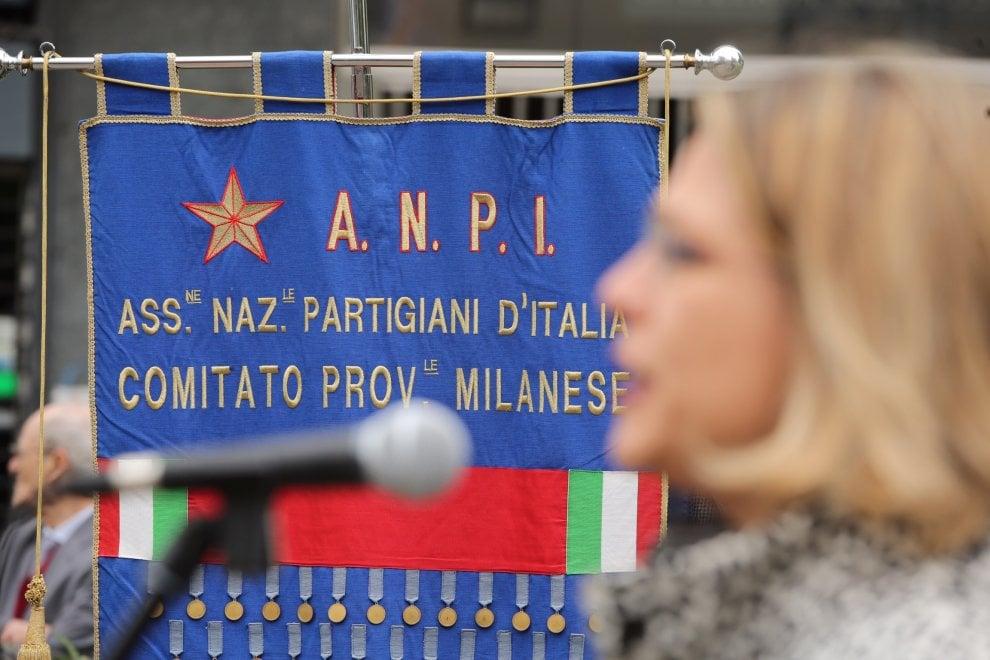 Le celebrazioni del 25 Aprile a Milano: dal Sacrario a piazzale Loreto