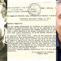 Per il 25 Aprile l'omaggio sui social di Stefano Boeri a suo padre, il partigiano Renato