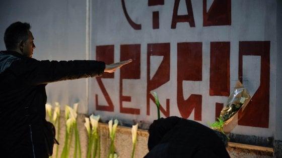 """Neofascisti preparano contro-25 Aprile con il corteo vietato per Ramelli. Sala: """"Giusto impedirlo"""""""