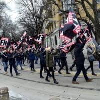Neofascismo a Milano: perquisite sedi e case dei capi di Forza Nuova per