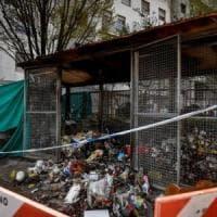 Cadavere bruciato a Milano, estradato dalla Francia il terzo autore del