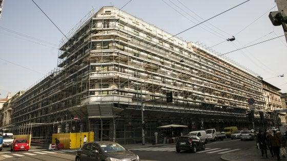Milano: le Corti di Baires rinascono con negozi e appartamenti