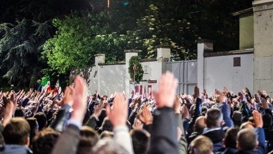 Mille saluti romani per Sergio Ramelli, procura apre inchiesta: l'oltraggio neofascista del 29 aprile di Milano