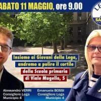 Milano, iniziativa a scuola con il simbolo della Lega: la dirigente l'annulla dopo le proteste dei genitori