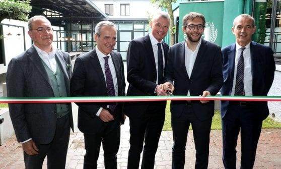 Milano, taglio del nastro per l'Università della birra: lezioni teoriche e degustazioni