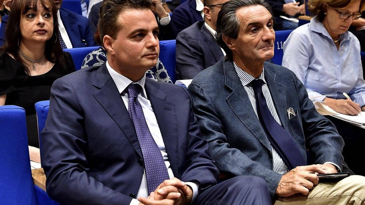 """Tangenti in Lombardia, Altitonante al gip: """"Nessuna mazzetta, soldi per campagna di Tatarella"""""""