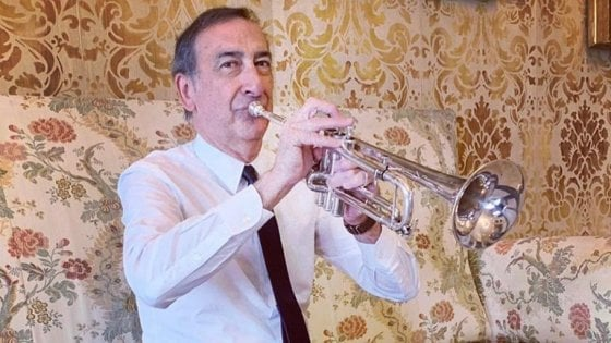 """Milano, l'appello di Sala sui social: """"Diamo fiato alle trombe, doniamo strumenti ai giovani musicisti da banda"""""""