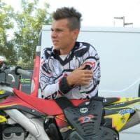 Pavia, cade sul circuito di motocross: muore 28enne