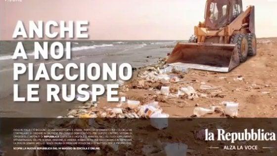 Arriva in edicola la nuova Repubblica: e la cronaca di Milano sarà al centro del giornale
