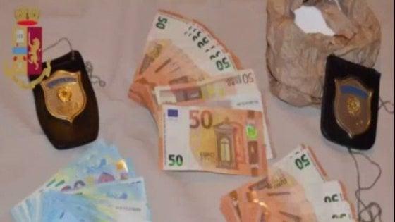 Traffico internazione di droga: 17 arresti a Milano, smantellata rete dello spaccio