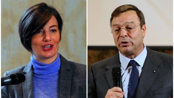 Finanziamento illecito a Lara Comi: indagato presidente di Confindustria.