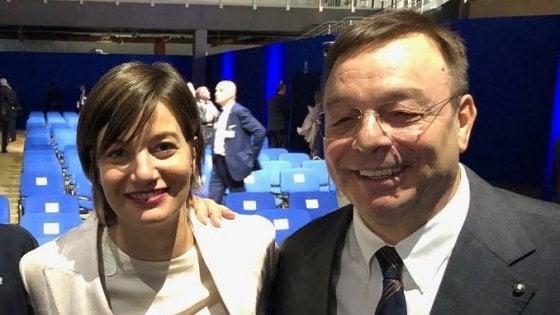 Finanziamento illecito ai partiti, indagati la forzista Lara Comi e il presidente di Confindustria Lombardia Bonometti