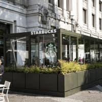 Apre il quarto Starbucks a Milano: nuova caffetteria alla Stazione Centrale