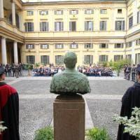 A Milano la commemorazione del commissario Luigi Calabresi