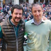 "Varese, indagato l'ex candidato sindaco leghista Orrigoni: ""Pagò tangente di 50mila euro..."