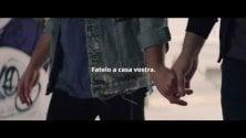 #Fateloacasavostra, campagna di Ikea contro la transomofobia