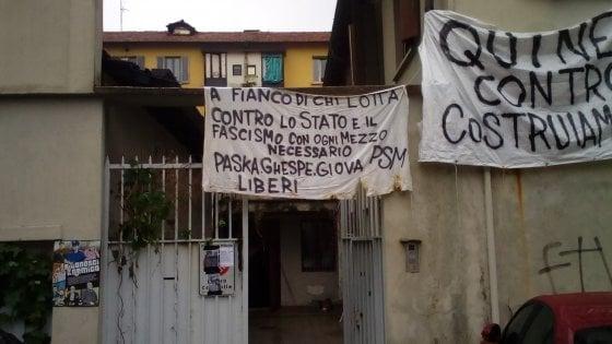 """Milano, occupato uno stabile della famiglia Fo, scontro con il figlio Jacopo: """"Lì facciamo le prove teatrali"""""""