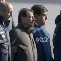 Terrorismo, i giudici di Milano confermano l'ergastolo a Cesare Battisti