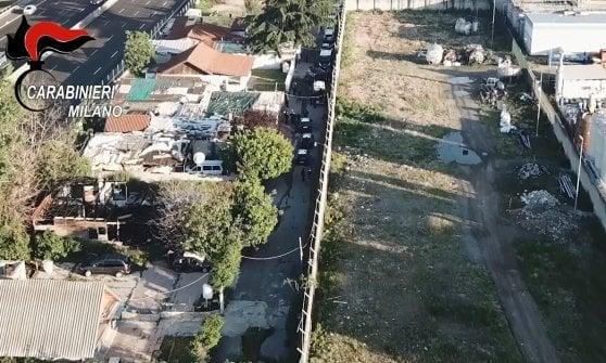 Arrestata banda dei furti nelle case del centro di Milano: c'è anche uno degli assassini dell'anziana derubata a Roma