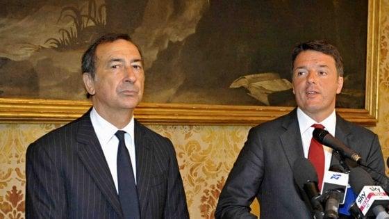 """Elezioni, Sala: """"Renzi protagonista, ma niente applausometri per i segretari. Il Pd? Deve superare M5S"""""""