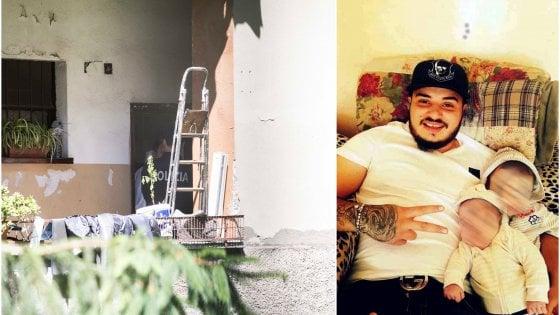 """Milano, morto in casa bimbo di due anni. Il padre confessa: """"L'ho picchiato per rabbia fino a ucciderlo"""""""