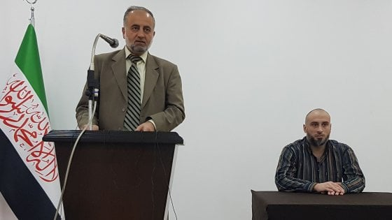 Liberato dopo il rapimento in Siria: Alessandro Sandrini è t