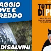 """""""Tutta colpa di"""": Salvini copia la campagna social di Pisapia del 2011"""