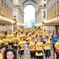 Milano, di corsa prima dell'alba: com'è sostenibile la città