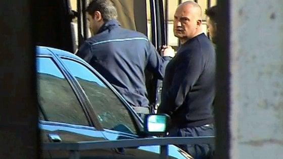 Scontri fra tifosi di Inter e Napoli,  18 mesi di sorveglianza speciale per il capo ultrà Ciccarelli